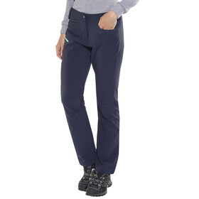 Millet W's Trekker Stretch Pants ink/pool blue